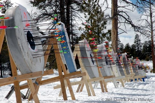 Bryce Canyon Winter Festival 05